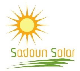 SadounSolarLogo